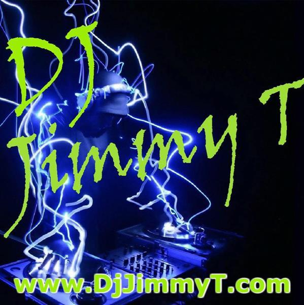 DJ Jimmy