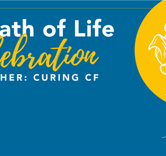 Breath of Life Celebration, Together: Curing CF