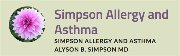 Simpson Allergy and Asthma