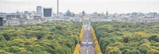 2021 BMW Berlin Marathon
