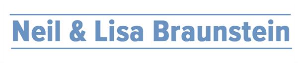 Neil & Lisa Braunstein