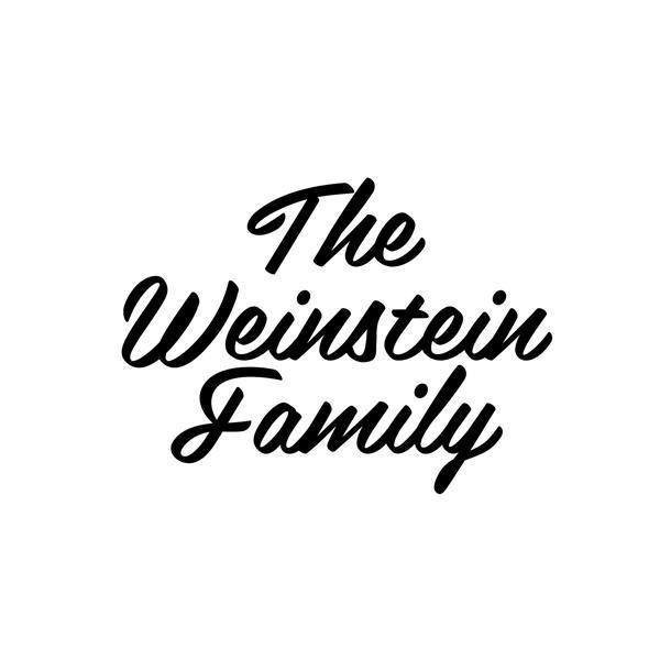 Weinstein Family