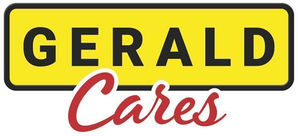 Gerald Cares