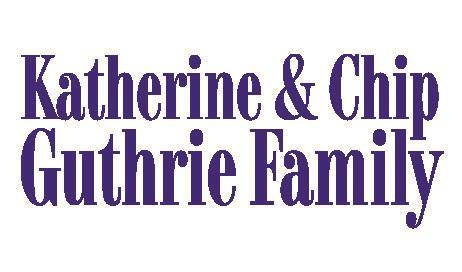 Katherine & Chip Guthrie Family