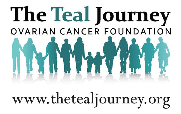 The Teal Journey Ovarian Cancer Foundation