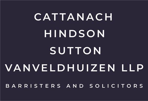 Cattanach Hindson Sutton Vanveldhuizen LLP