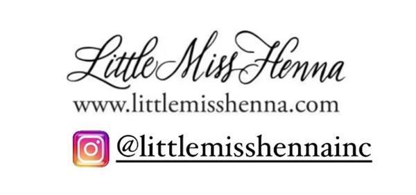Little Miss Henna