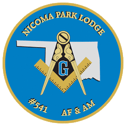 Nicoma Park Masonic Lodge