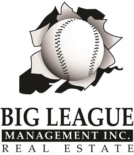 Big League Management Inc.