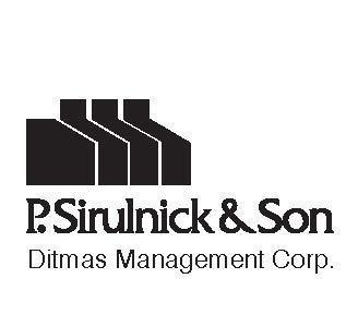 Ditmas P. Sirulnick & Son