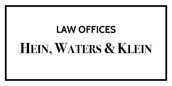 Hein, Waters & Klein