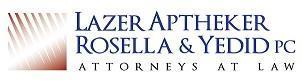 Lazer,Aptheker,Rosella&Yedid,P.C.