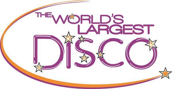 Worlds Largest Disco