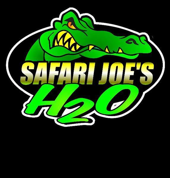 Safari Joe's H2O