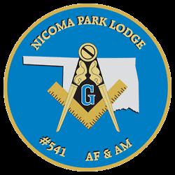 Nicoma Park Masonic Lodge