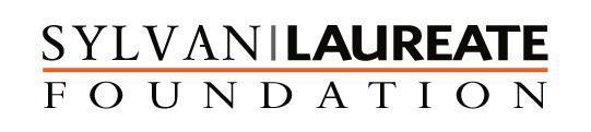 Sylvan | Laureate Foundation