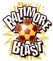 Baltimore Blast Cheerleaders