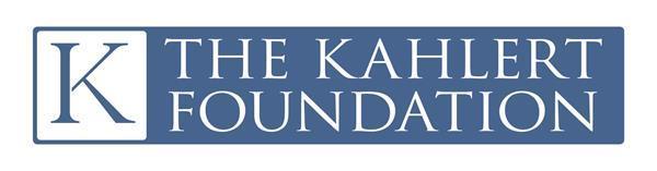 The Kahlert Foundation