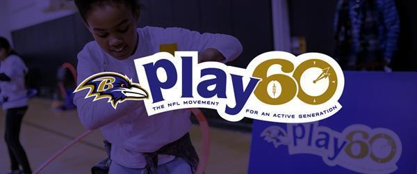 Ravens Foundation Play60