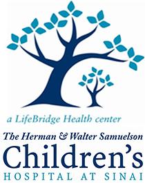 Herman & Walter Samuelson Children's Hospital
