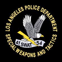 LA Swat