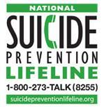 National Suicide Lifeline