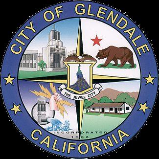 Glendale, City of