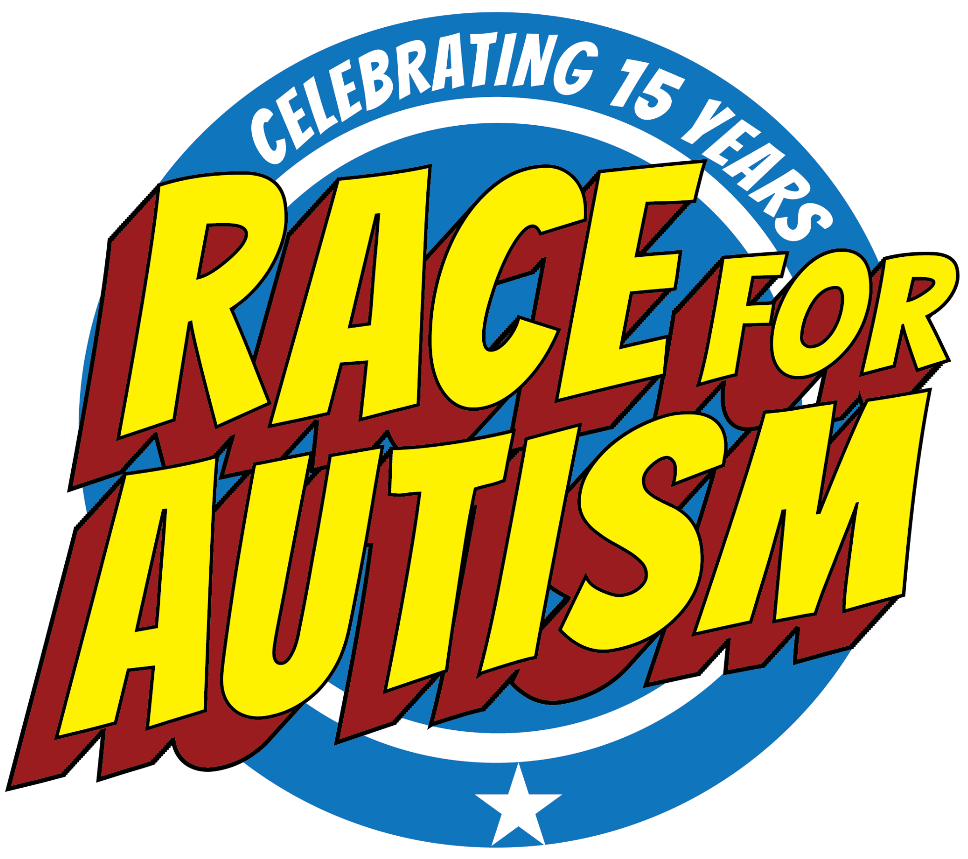 Race for Autism Logo