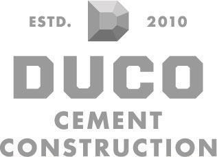 Duco Cement Construction