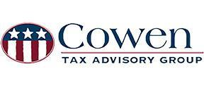 Cowen Tax Advisory Group