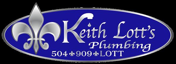 Keith Lott's Plumbing