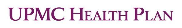UPMC HealthPlan
