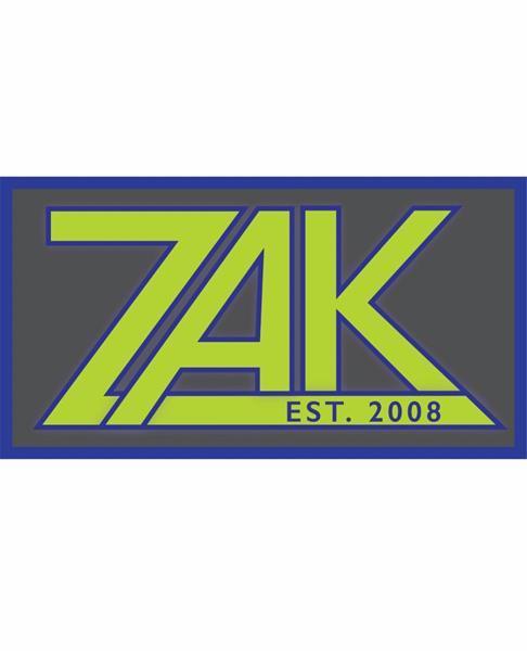Zachary's Bar Mitzvah