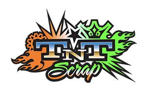 TNT Scrap Metal