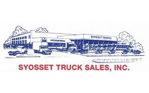 Syosset Trucks