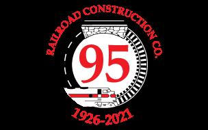 Railroad Construction Company, Inc.