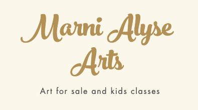 Marni Alyse Arts