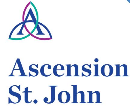Ascension St. John