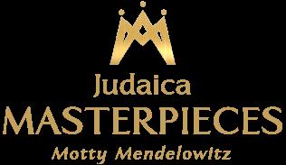 Judaica Masterpieces