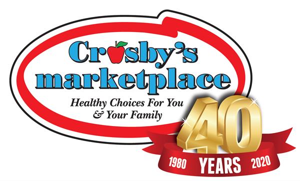 Crosby's Markets