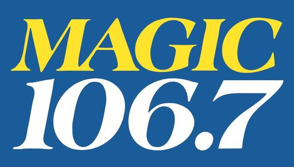 Magic 106.7F.M.