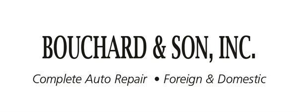 Bouchard & Son Auto Service
