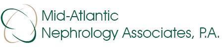 Mid Atlantic Nephrology Associates