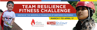 Team Resilience Fitness Challenge by HFNC