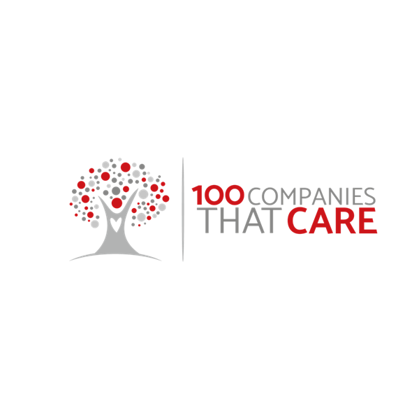 100 Companies that Care