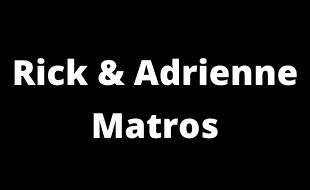 Rick and Adrienne Matros