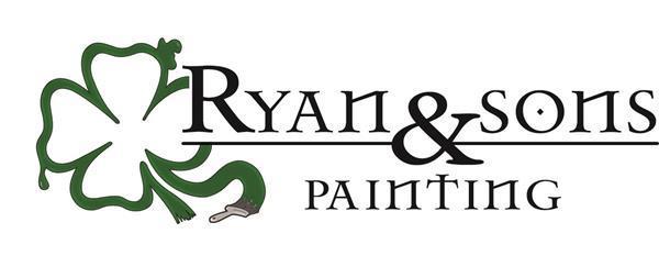 Ryan & Sons Painting