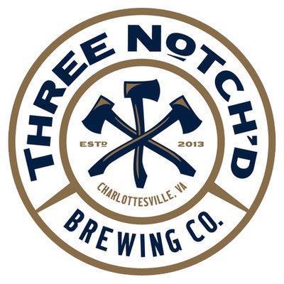 Three Notch'd Brewery