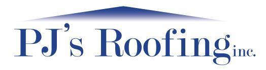 PJ's Roofing