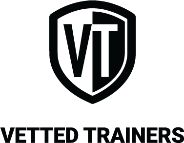 Vetted Trainers
